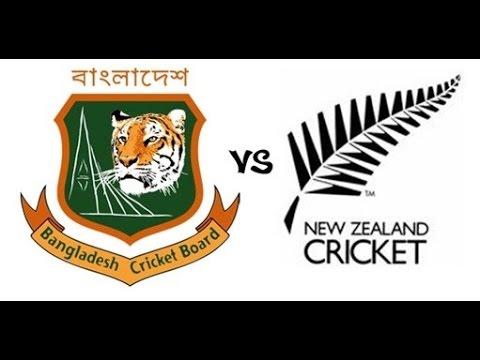Bangladesh Vs Newzealand Live Stream