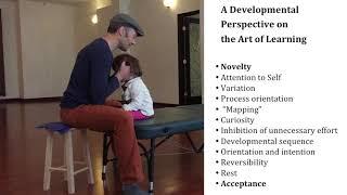 Developmental Perspective of the Art of Learning w/ Matty Wilkinson