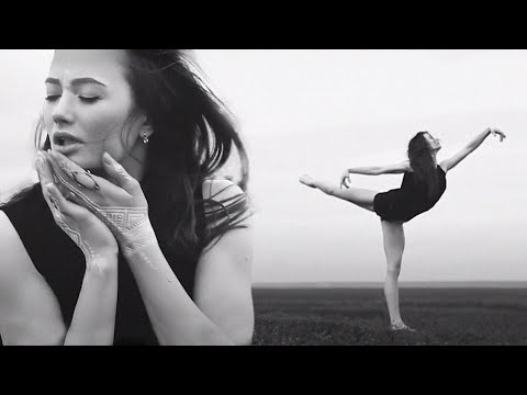 Marina Mazepa ► Tricks - Falling Down