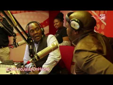 Sauti Sol talks about their new song, 'Friendzone'