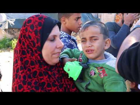MAOTG: Winter in the Gaza Strip