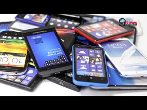 India Became 'The Fastest Growing SmartPhone Market' of Asia-Pacific Region