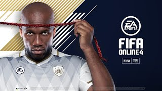 [Clip] 드록바, 상대편 네드베드 주마 달고 돌파! 피파온라인4 FIFA Online 4