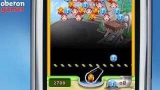 Bubble Town Mobile / Oberon Games