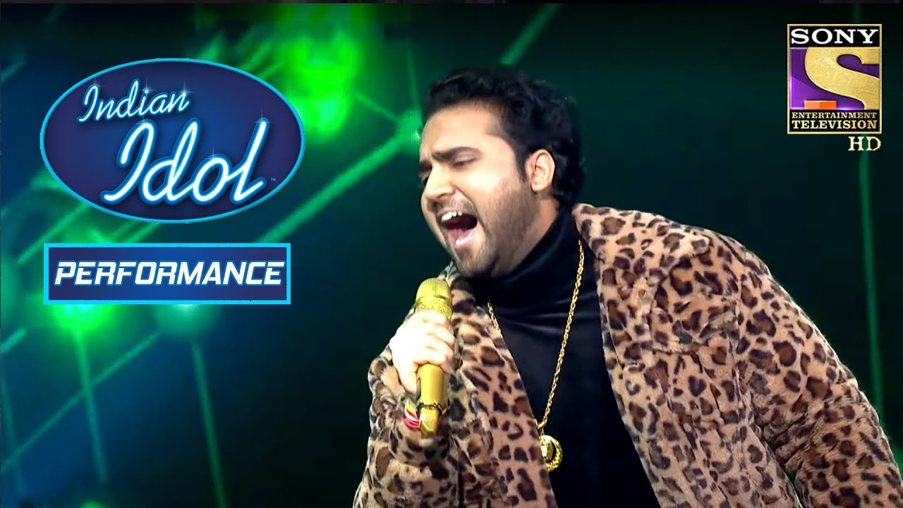 Download Danish ने किया अपने Performance से सब को Shock!   Indian Idol Season 12