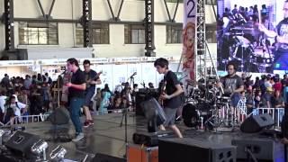 Anime Expo Summer 2015 [01.02.2015]