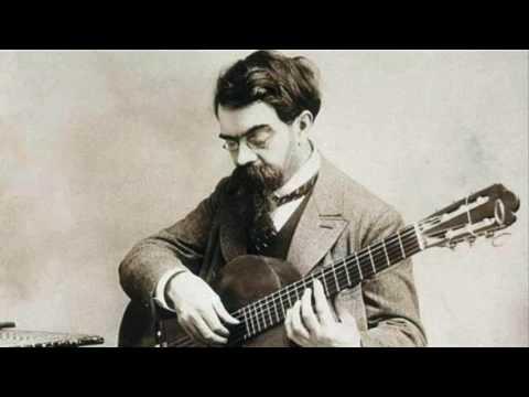 Romilio Orellana - Capricho Arabe - Francisco Tarrega