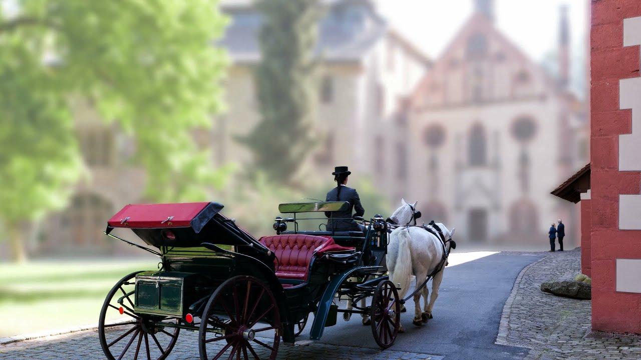 Kutschfahrten Baden Baden