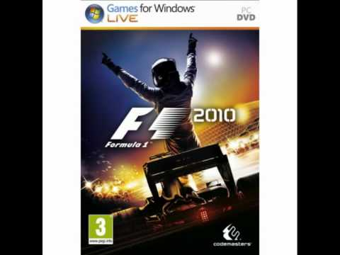 crack f1 2010 pc game