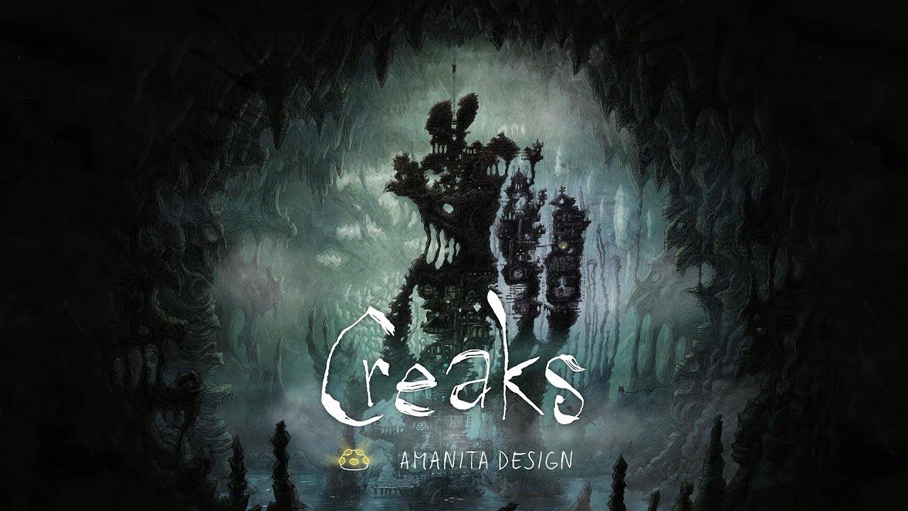 Creaks - Launch Trailer