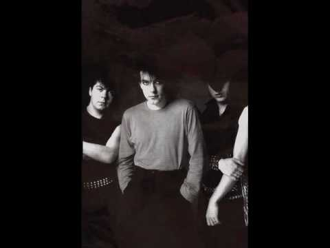 The Cure - One Hundred Years (Peel Session)