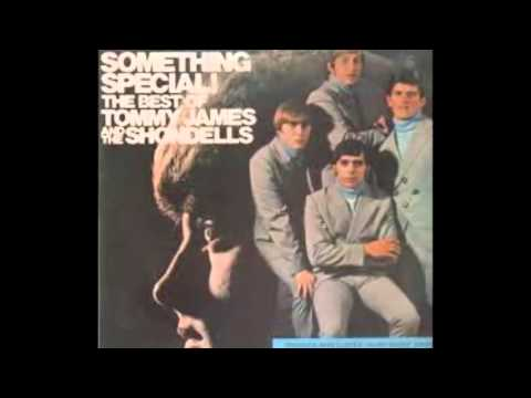Tommy James & The Shondells -- I Think...