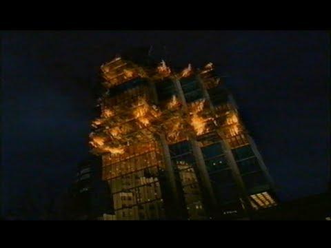 Heaven's Fire 1999 Eric RobertsJürgen Prochnow