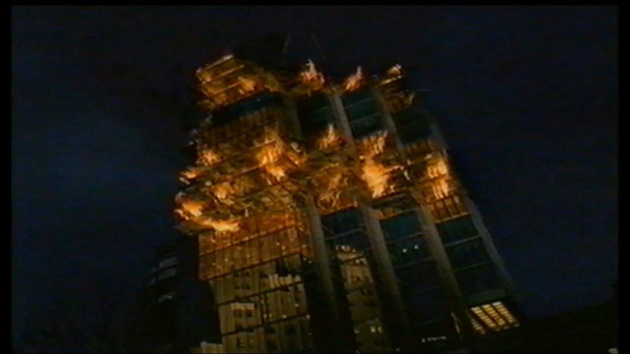 Heaven's Fire (1999) Eric Roberts/Jürgen Prochnow
