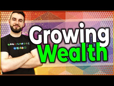 ▶️ 4 Ways Your Wealth Grows With Dividend Investing | EP#379