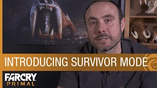 Far Cry Primal – Survivor Mode Announcement [US]
