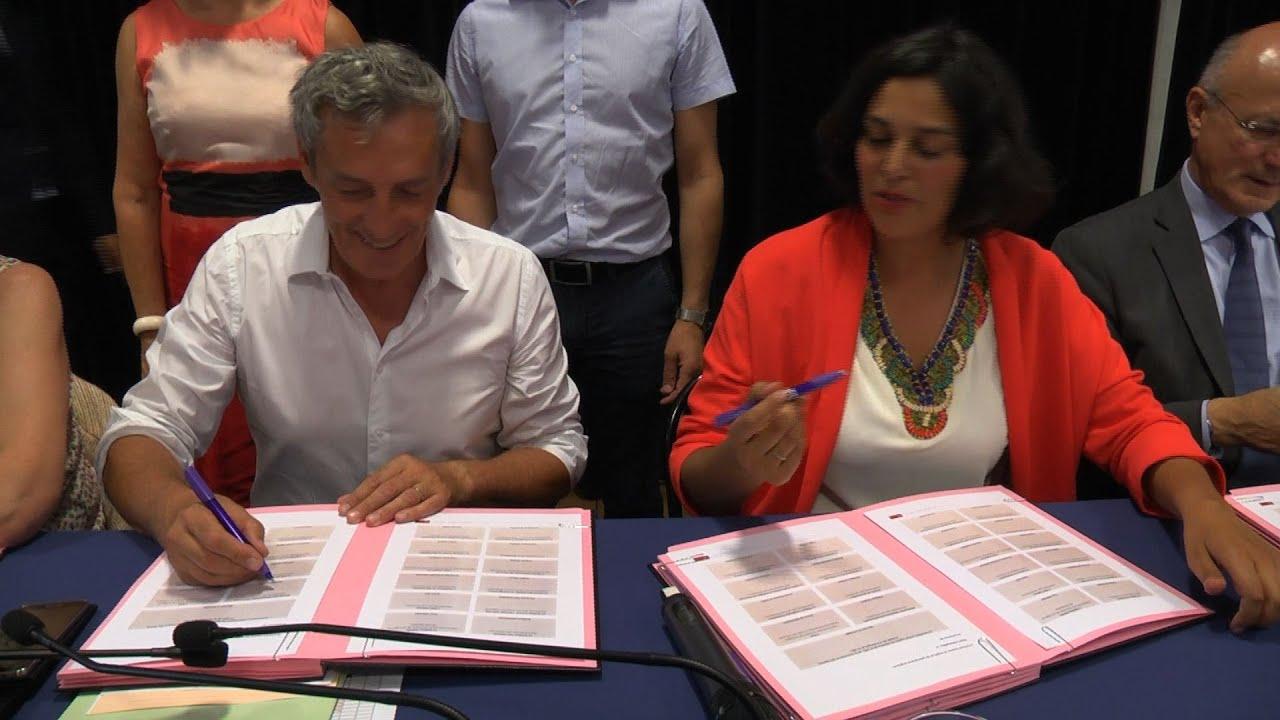 Contrat de ville : 1,7 millions d'euros alloués aux quartiers prioritaires