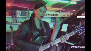 Strangers - Leah Weller Official Music Video