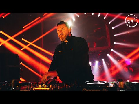Solomun at Chambord x Cercle Festival 2019 in France