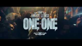 "HAYCE LEMSI ""ONE-ONE "" (clip officiel)"