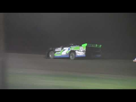 Salina Speedway BSB Manufacturing Late Models