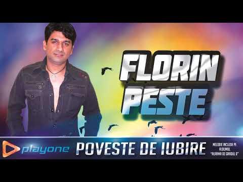 FLORIN PESTE - Sa mor de dorul tau ( Manele Vechi )