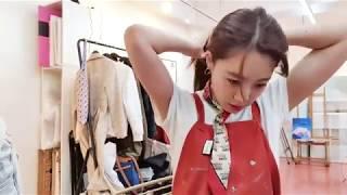 "[함은정] 恩靜的秘密時間 - Hahm EunJung""Summer Fantasia""1st Fanmeeting in Macau 宣傳影片"
