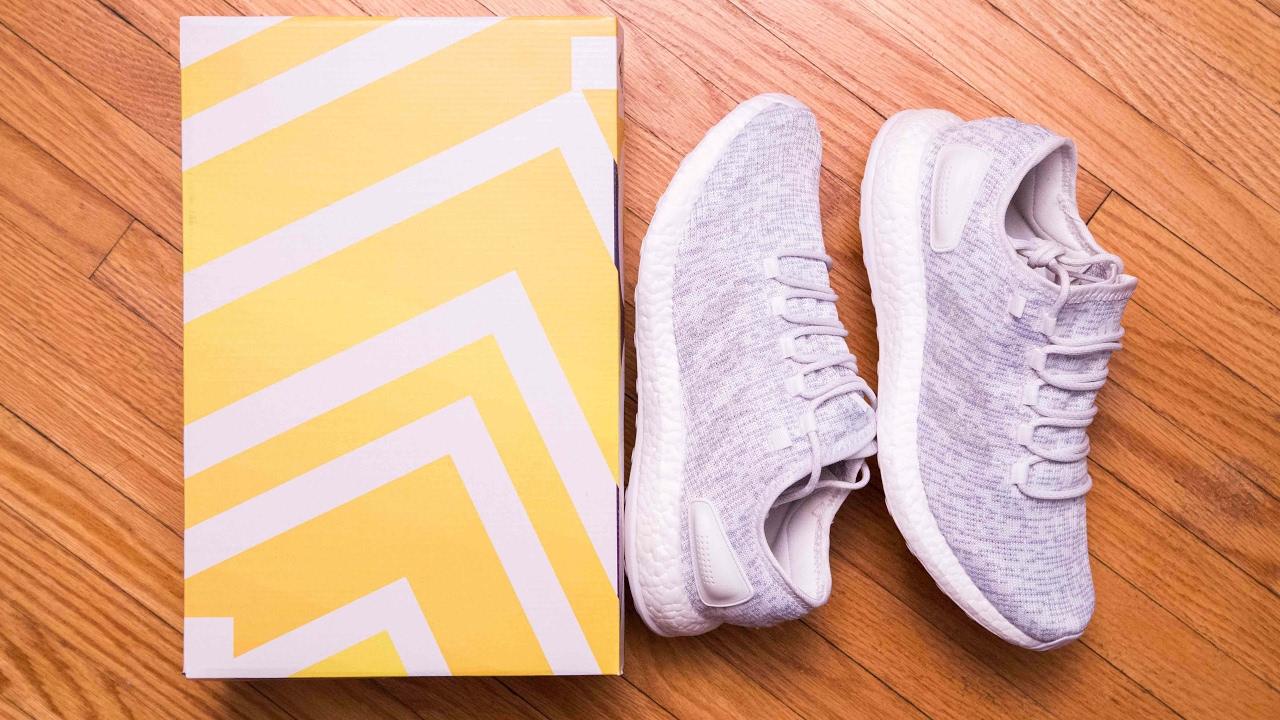 adidas ultra pure boost