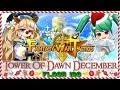 Fantasy War Tactics ToD 100 Tower of Dawn December 2016