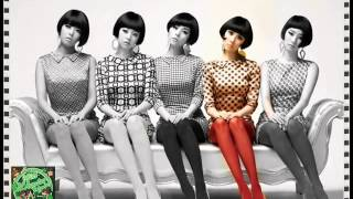Wonder Girls 5.- Nobody (Rainstone Remix) Sub Español