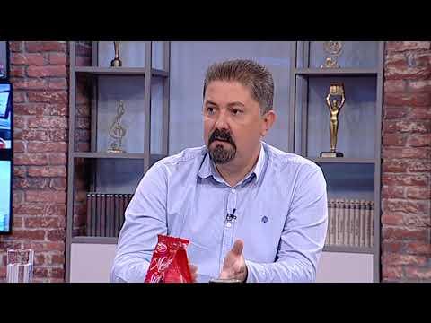 Novo jutro-Dea i Sarapa-Sasa Milovanovic,Tomislav Kresovic-25.08.2019.