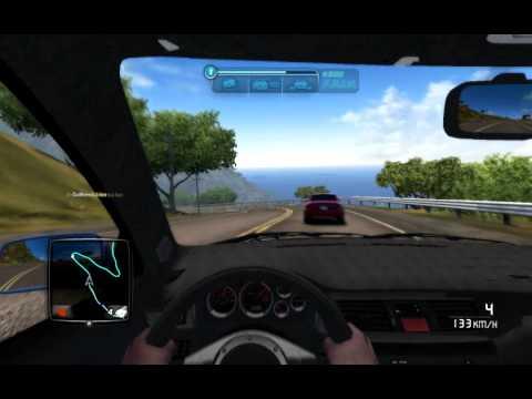 Test Drive Unlimited 2 Mitsubishi Lancer Evo 9