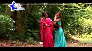 Aam Ke Gachhi Me   Angika Hot Songs 2014 New   Sanjiv Sanehiya, Jitendra Jitu