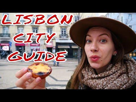 Visit Lisbon City Guide