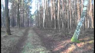 Video 2015-3-5 ***PREVIEW***My second biking 2015 ZG-PRZYLEP Airport of 9 parts Jan 18-th 2015
