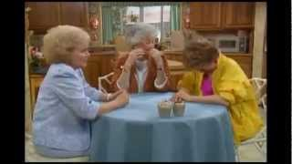 The Golden Girls - The Best of Season 1 pt. 3