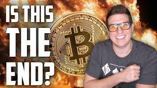 Top 5 Tips For Handling A Bitcoin Crash
