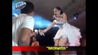 new monata BIRUNYA CINTA rena kdi