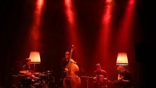 Plattentaufe Quartett Robin Mark, Around (2015) – Schwyzerörgeli und neue Volksmusik