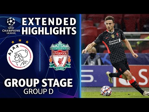 ajax-vs.-liverpool:-extended-highlights- -ucl-on-cbs-sports