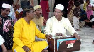 Haji Ali (Qawwali) video by Anil Vohra