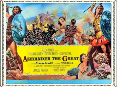 Movie Posters Slide Show 01