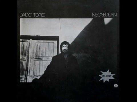 KONJI NEOSEDLANI - DADO TOPIĆ (1979)