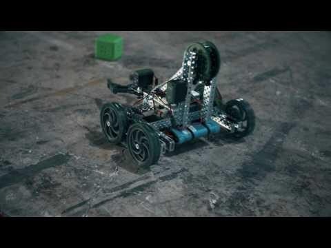 Malta Robotics Olympiad - 2017 (1)