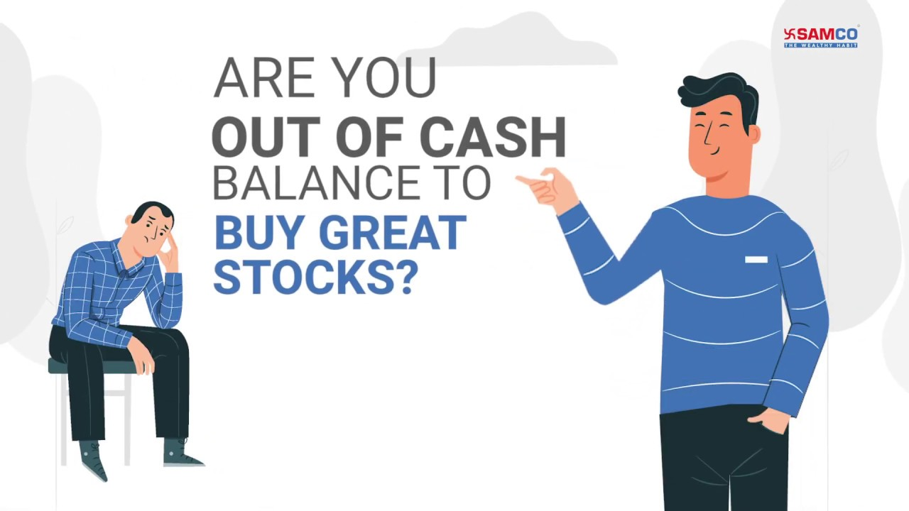 Invest With Samco and Get Highest Delivery Leverage | Investing | Trading and Demat Account