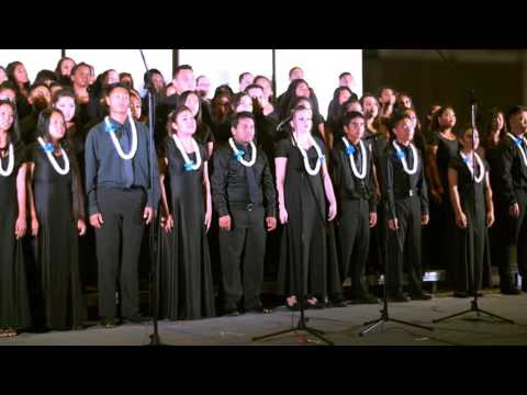 I Bet My Life by Imagine Dragons - Maui High School Concert Choir