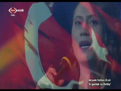 Azerin - Ordunun Duası (TRT Müzik/Akşam Sefası)