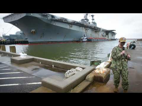 America's Shipyard - Episode Two