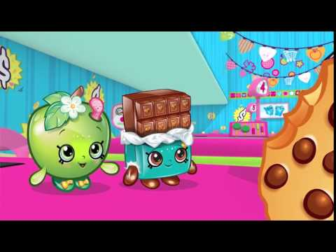 Shopkins cartoon episode 1 check it out new cartoon - Shopkins cartoon episode 5 ...