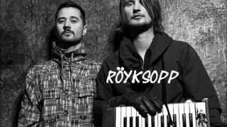 Röyksopp & Moby with Cold Specks - There a Case for Shame? (OneScience Mashup)